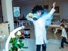 Увидеть фото  Азотное химическое шоу на свадьбу 37462783 в Москве