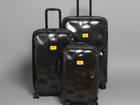 Скачать фотографию  Чемоданы, Итальянский бренд Crash Baggage 37518926 в Москве