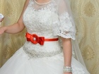 Фотография в   Одивалась один раз на свадьбе в Москве 30000