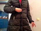 Смотреть foto  Пальто новое осень-зима Италия 37588676 в Москве
