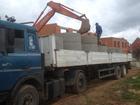 Скачать фото  Перевозки, Аренда и услуги бортового автомобиля от 6 м до 12 м, 37614684 в Солнечногорске