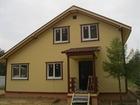 Изображение в Недвижимость Продажа домов Новый, уютный дом 150 кв. м. с застекленной в Москве 0