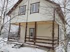 Фото в Недвижимость Продажа домов продам дом в калужской области без посредников в Москве 2700000