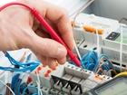 Скачать изображение Электрика (услуги) Электромонтажные работы любого уровня сложности 37690482 в Москве