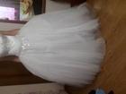 Скачать фотографию  Новое свадебное платье 37754085 в Москве