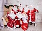 Уникальное изображение  Дед Мороз и снегурочка на праздник, 37765375 в Балашихе