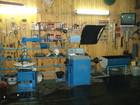 Свежее фото  Распродажа оборудование для гаража и автосервиса 37771287 в Москве