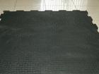 Просмотреть foto Отделочные материалы Большие резиновые плиты ПАЗЗЛ для сборки полов в гараже или цехе 37840083 в Москве