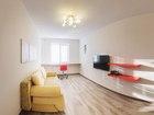 Смотреть foto  Уютная, элитная квартира возле аквапарка Ривьера 37916695 в Казани