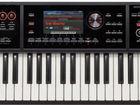 Фото в   Синтезатор, рабочая станция 61 клавиша чувствительная в Москве 75000