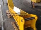 Изображение в   Продаем удлинители от 1 до 5 метров для экскаваторов. в Новосибирске 90000