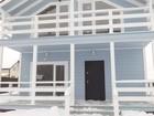 Новое изображение Загородные дома Дом в лесу по Калужскому шоссе в 80 км от МКАД 145 м кв на 10 сотках 38293162 в Москве