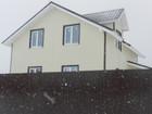 Фото в Загородная недвижимость Загородные дома Новый дом ( дача коттедж) 10 соток «под ключ» в Москве 0