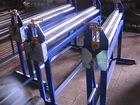 Фотография в Строительство и ремонт Разное Предлагаем ручные листогибочные вальцы СТ-М в Москве 62900