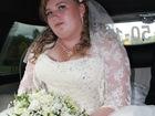Скачать бесплатно foto Свадебные платья Платье мечты 38401680 в Москве