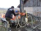 Свежее foto Разные услуги Бурения скважин на воду, МГБУ в трудно доступных местах 38426653 в Саратове