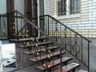 Фото в   стальные двери,   металлические лестницы, в Саратове 1000