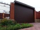 Скачать бесплатно фотографию  Ворота, роллеты ,шлагбаум, двери, ковка 38435513 в Магнитогорске