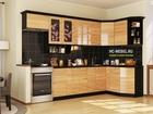 Изображение в Мебель и интерьер Кухонная мебель Размеры: 3000х1465    Материал: Корпус-ЛДСП, в Москве 29900