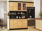 Свежее изображение Кухонная мебель Кухня Сакура-3 38437224 в Москве