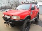Внедорожник Opel в Москве фото