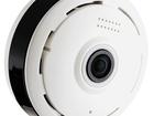 Скачать бесплатно изображение  Wi-Fi IPC360 - охранная камера видеонаблюдения 38499980 в Екатеринбурге