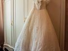 Скачать бесплатно фотографию  Свадебное платье 38521401 в Москве