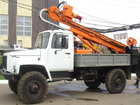 Свежее фото  Машина бурильно-шнековая МБШ 309М 38601321 в Омске