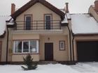 Изображение в   двухэтажный дом (таунхаус) 129 кв. м. , мансарда, в Воронеже 7000000
