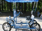 Фотография в   Почему уникальный велосипед лучше заказать в Сочи 85000