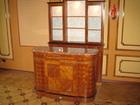 Просмотреть foto Мебель для гостиной Барная витрина стойка фабрика CP-Италия, мрамор инкрустация бронза 38727927 в Москве
