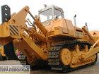 Новое изображение  Бульдозер Т35, 01 Четра 38799593 в Горно-Алтайске