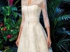 Скачать бесплатно фотографию Свадебные платья Новое платье айвори Т, Каплун (Kookla) р, 42-44 38840848 в Москве