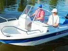 Скачать бесплатно изображение  Купить лодку (катер) Wyatboat-430 DC 38847279 в Набережных Челнах
