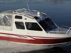 Уникальное изображение  Купить катер (лодку) Grizzly PRO 660 HT 38854057 в Калязине