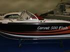 Новое фотографию  Купить катер (лодку) Корвет 500 Fish 38854459 в Иваново