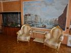 Смотреть изображение Мебель для гостиной Диван и кресла королевские фабрика Turri модель Otello золото новые Италия 38871777 в Москве