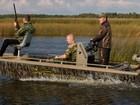 Новое фото  Купить катер (лодку) NorthSilver PRO 515 Gator (с консолью и дистанционным управлением) 38871802 в Калязине