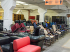Просмотреть изображение Офисная мебель Офисная мебель б/у в ассортименте 38899256 в Москве