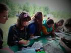 Скачать бесплатно foto  Детский пансион для девочек 7-13 лет в экопоселении 38955202 в Москве
