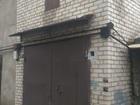 Фото в Недвижимость Гаражи, стоянки Продам гараж двух этажный 6м на 3м. Общая в Москве 0