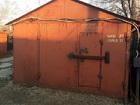 Изображение в   Срочно продается металлический гараж,   место в Москве 180000