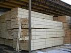 Изображение в Строительство и ремонт Строительные материалы Уфимский лесоперерабатывающий комплекс предлагает в Москве 6300