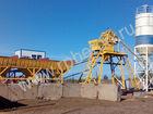 Скачать изображение  Бетонный завод HZS 25 39002111 в Москве