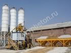 Скачать фотографию Мобильный асфальтобетонный завод Бетонный завод HZS 40 РБУ 39002125 в Барнауле
