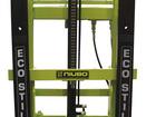 Просмотреть изображение  Форклифт погрузчик навесной на трактор Niubo Eco Stil 39031992 в Москве