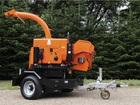 Скачать foto Навесное оборудование Измельчитель древесины Timberwolf TW 350 DHB 39032590 в Москве