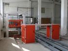Скачать фото  Продажа мощных станков для резки ячеистого бетона «Риф – 1» весом 2,5 т, 39050803 в Москве