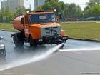 Скачать изображение  Аренда поливомоечной машины 39141915 в Москве