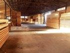 Фото в Строительство и ремонт Строительные материалы Слободской ЛДК  Необрезной пиломатериал из в Москве 6300
